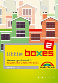 little boxes Teil 2