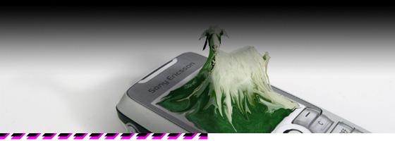 Mobilfunkschwert