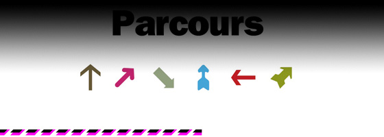 Parcours