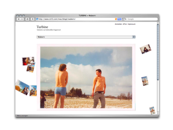 Max Lisewski-webdesign